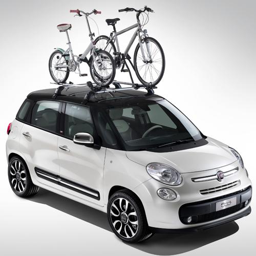 Fiat 500 Pop >> Fiat - 500L - libretto uso manutenzione - supplementi
